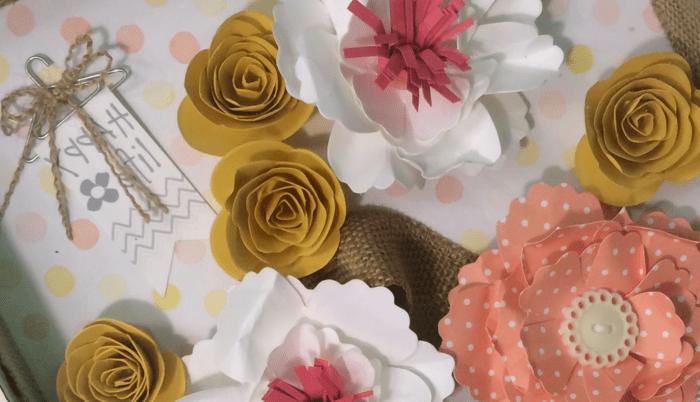 60 Bastelideen Frhling welche Sie zu neuer Deko inspierieren