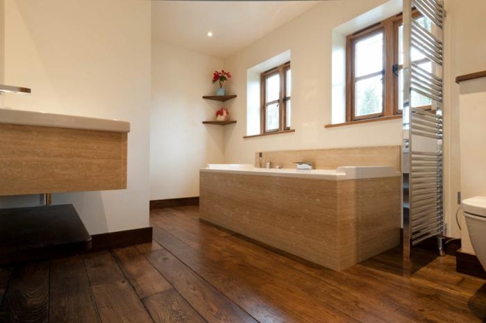 Bodenbelag Bad  Welche Mglichkeiten stehen Ihnen zur