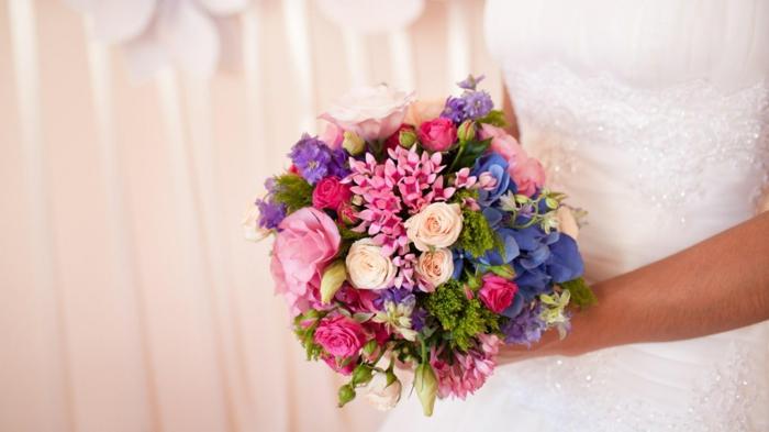 109 Brautstrau Ideen fr Ihre romantische Hochzeit