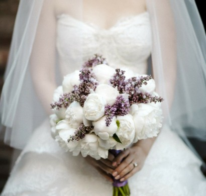 1001 Brautstrau Ideen fr Ihre romantische Hochzeit