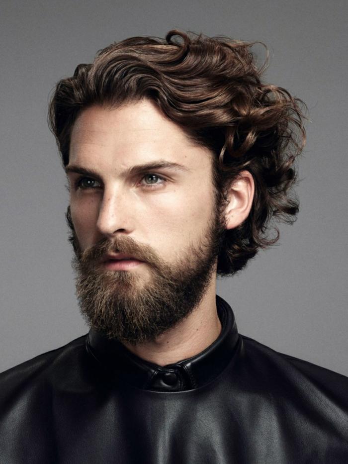 1001 Mnnerfrisuren zum Verlieben  Die Haarstyles im 2016