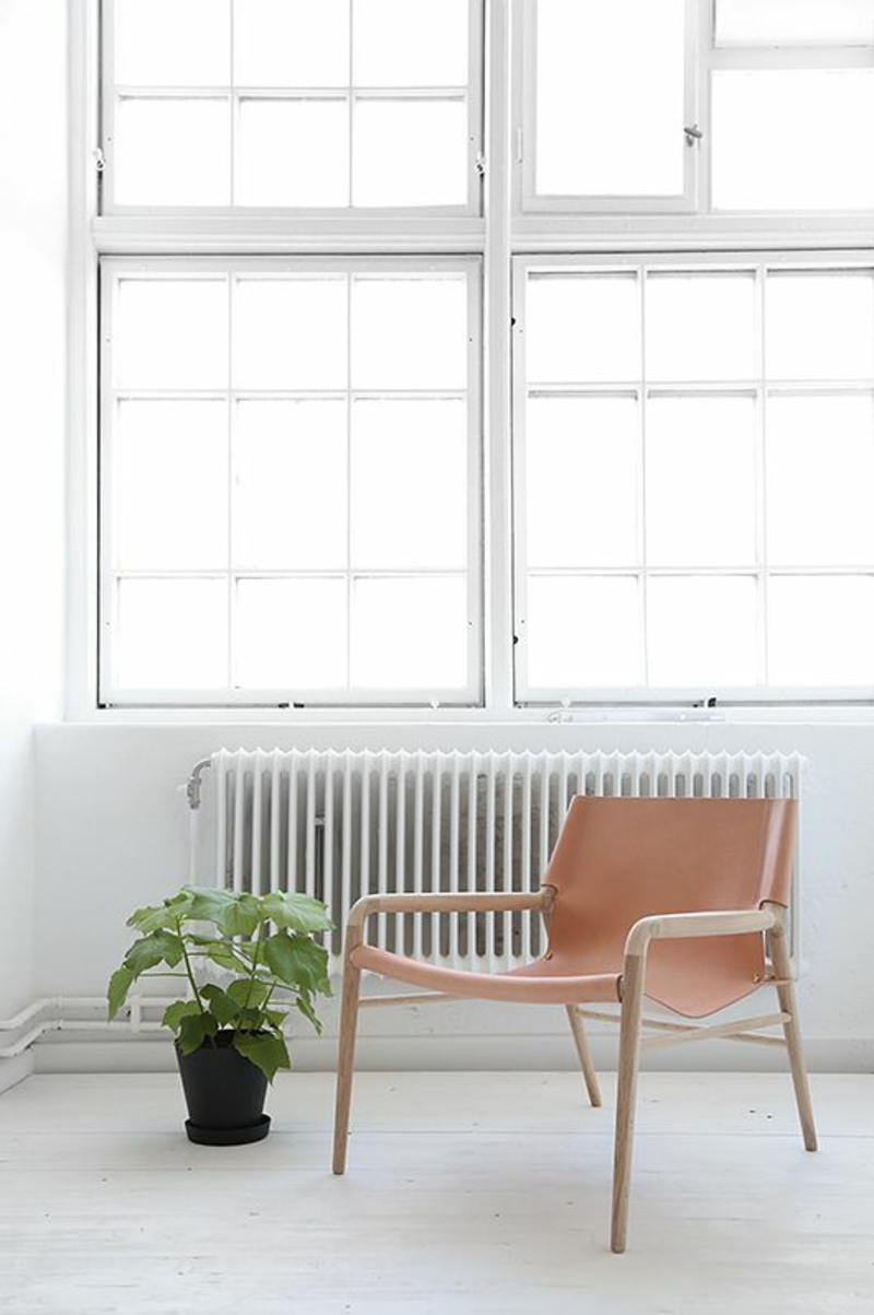 Skandinavisches Design neu interpretiert 120