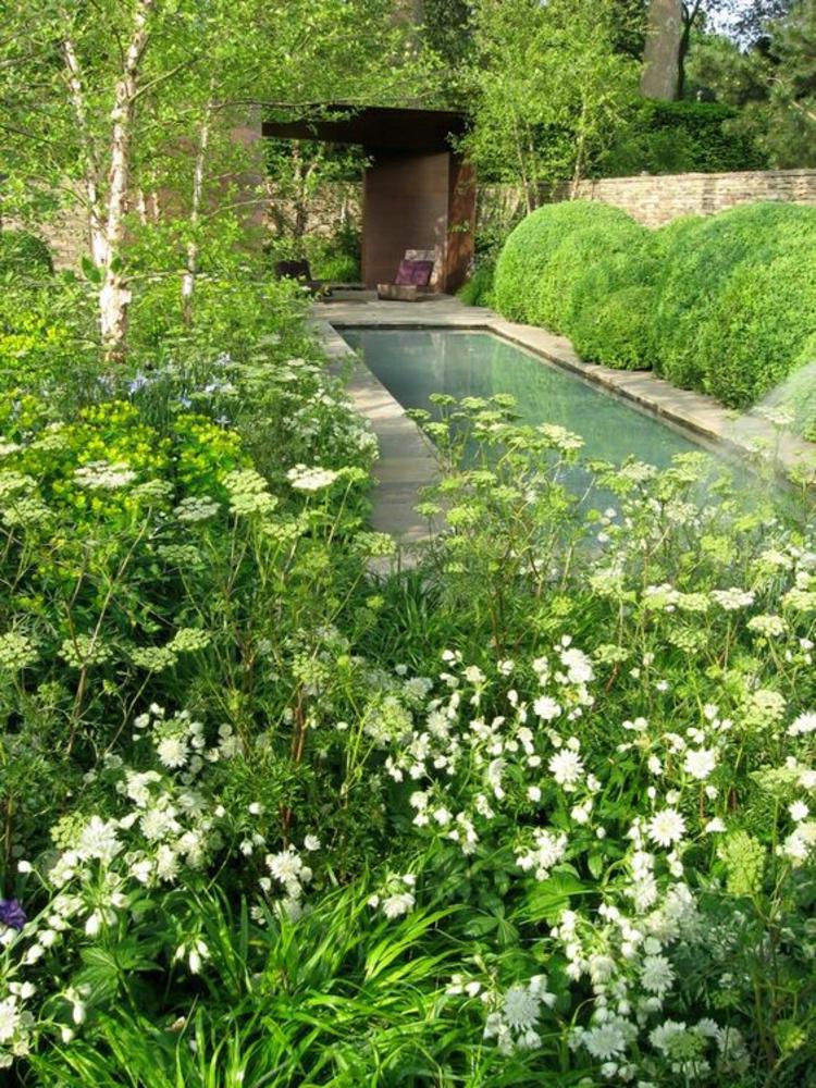 1001 Ideen und Gartenteich Bilder fr Ihren Traumgarten