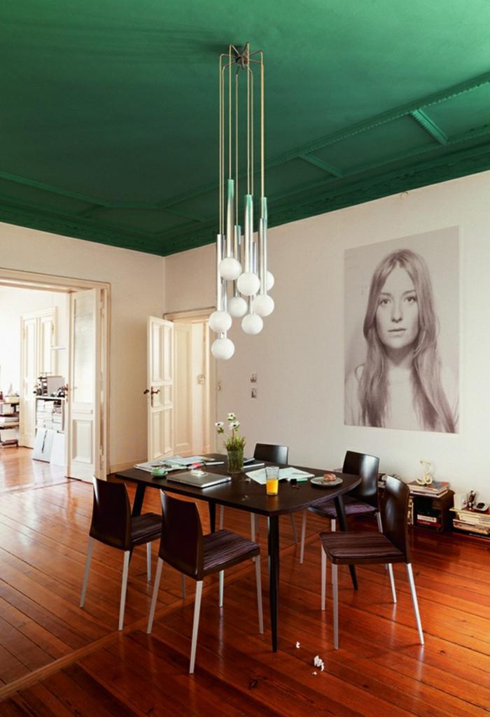 Modernes Esszimmer einrichten  77 Ideen fr Ihre Esszimmereinrichtung