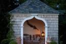 Schaffen Sie behaglichen Auenwohnraum mit TerrasseMbeln und Schutz