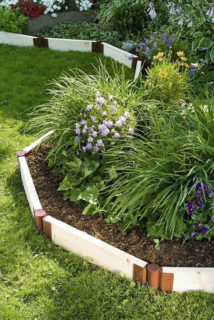 Hochbeete anlegen und die Produktivitt im kleinen Garten
