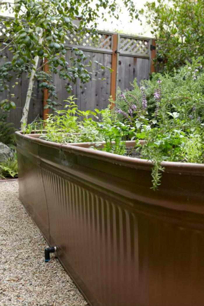 Hochbeete  Ideen fr Ihre Gartengestaltung im Frhling