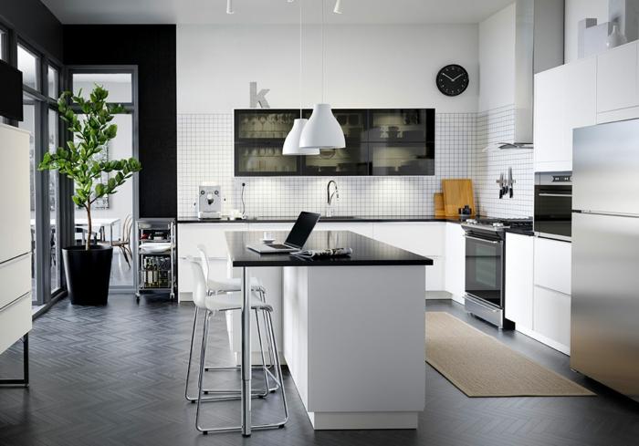 Ikea Kücheninsel Metall | wotzc.com