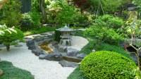 Mini Japanese Rock Garden