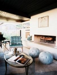 40 Wohnzimmer Sessel mit coolem Look, die sich im Raum ...
