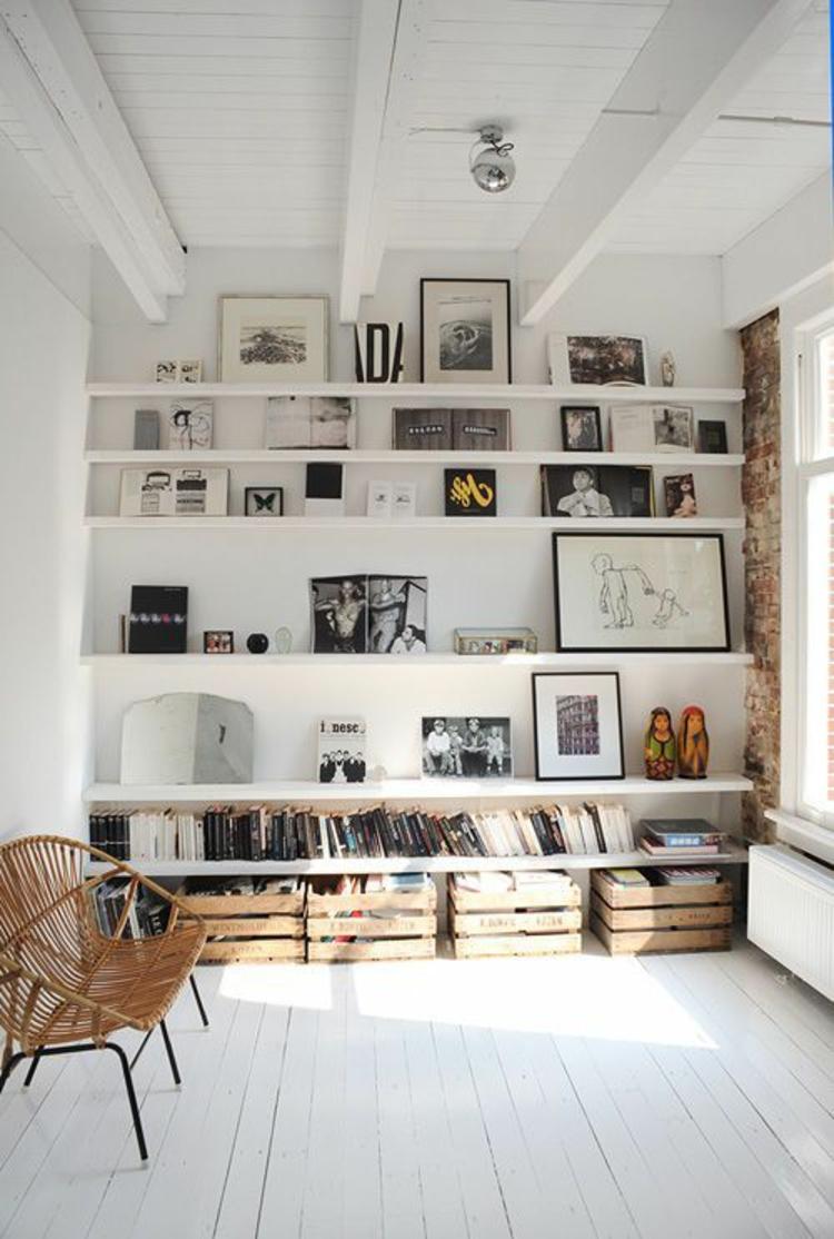 Wohnung einrichten Tipps 50 Einrichtungsideen und Fotobeispiele