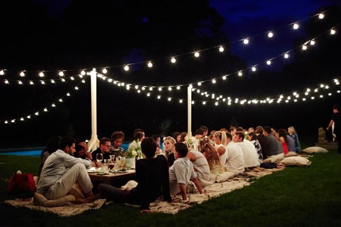 22 Deko Gartenparty Ideen  Was darf auf einem Gartenfest nicht fehlen