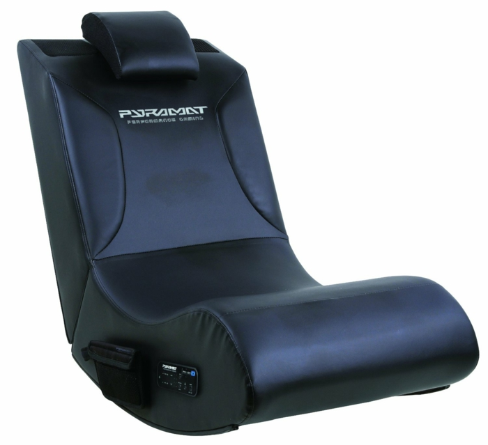 v rocker se gaming chair swing homebase die top 10 sessel - empfehlung unserer redaktion