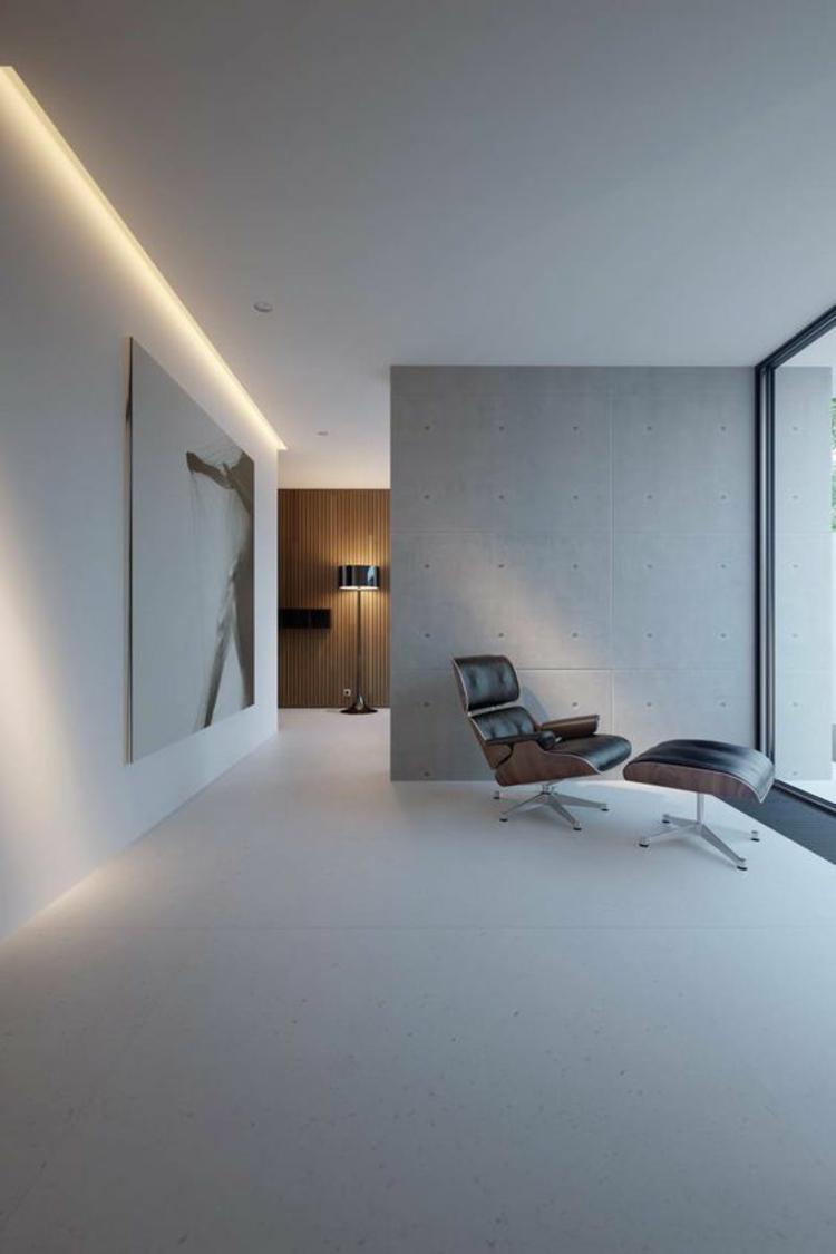 Indirekte Beleuchtung Wohnzimmer Decke. Indirekte Beleuchtung Esszimmer  Modern Modern Dekoo With .