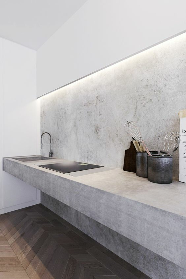 wohnzimmer mit kamin – 65 ideen für einen ort der ruhe, Wohnzimmer dekoo