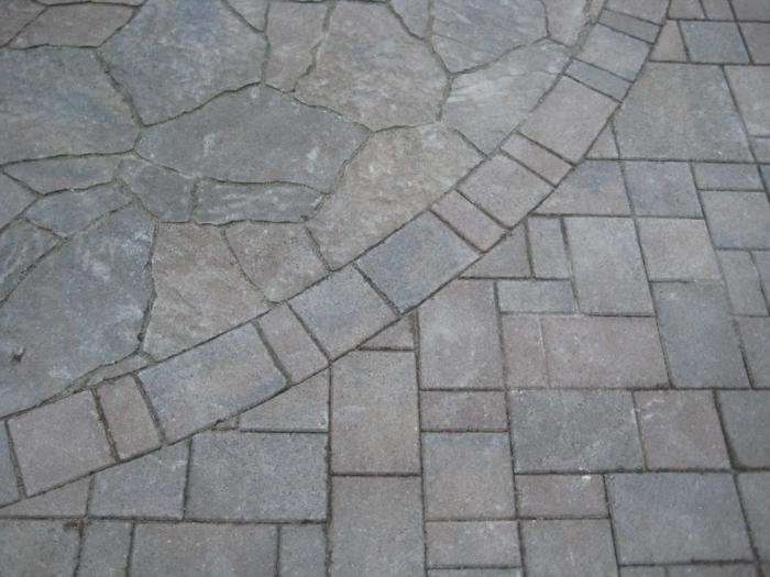 garten ideen steine im garten verlegen | sichtschutz, Garten und erstellen
