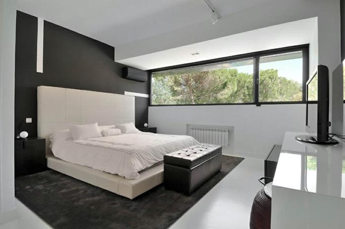 110 Schlafzimmer einrichten Beispiele  Entwickeln Sie Ihr Einrichtungsgefhl