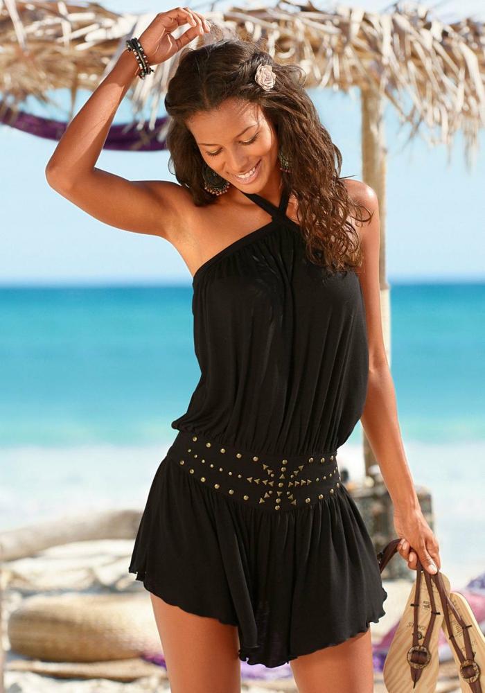 Strandmode  21 Kleider fr den perfekten SommerLook