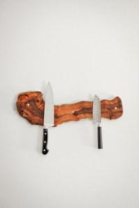 Magnetleiste fr Messer selber bauen - Anleitung und Bilder