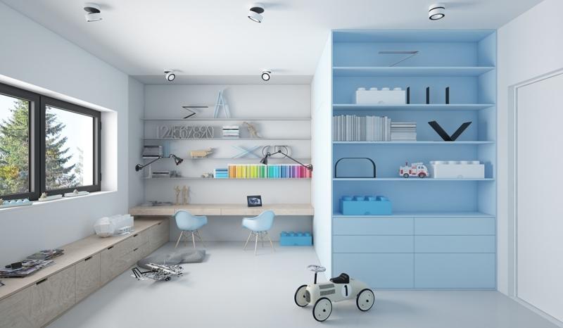 Kinderzimmer Ideen  Kinderzimmer gestalten wie ein Profi