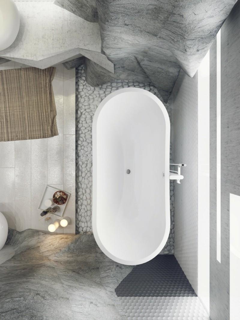 Luxus Badezimmer einrichten  5 inspirierende Luxusbder