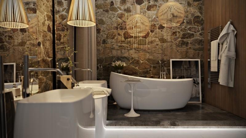 Startseite Design Bilder – Luxus Moderne Rustikale Schlafzimmer ...
