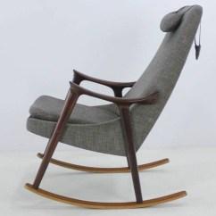 Eames Rocking Chair Wheelchair Accessible Vehicles Der Schaukelstuhl - Von Klassik Bis Hin Zum Minimalismus