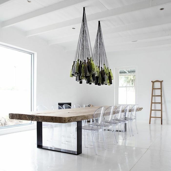 30 DIY Lampe Ideen fr ungewhnliche Beleuchtung zu Hause