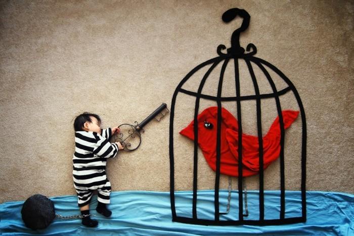 49 Fotoshooting Ideen fr Babyfotos die berraschend