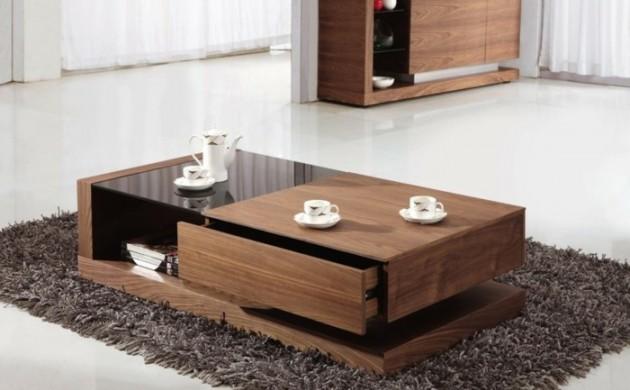 1000 Designer Couchtische  Wohnzimmertische  Freshideen 1