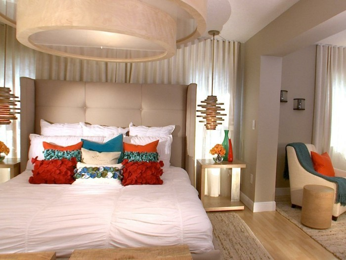 77 Deko Ideen Schlafzimmer fr einen harmonischen und