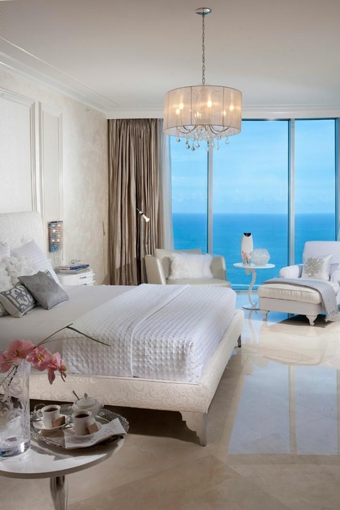 Schlafzimmer Lampe gesucht  44 Beispiele wie Schlafrume schn beleuchtet werden