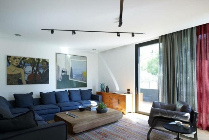 Neueste Wohnzimmer Beleuchtung