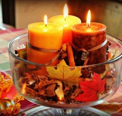 20 herrliche Deko Ideen die den Herbst willkommen heien