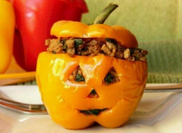 Halloween Ideen Essen.Essen An Halloween