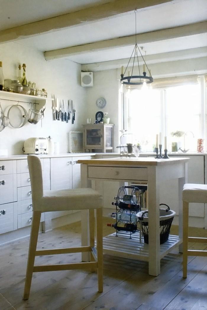 Kleine Kücheneinrichtung Ideen   Küchen Ideen - 30 ...