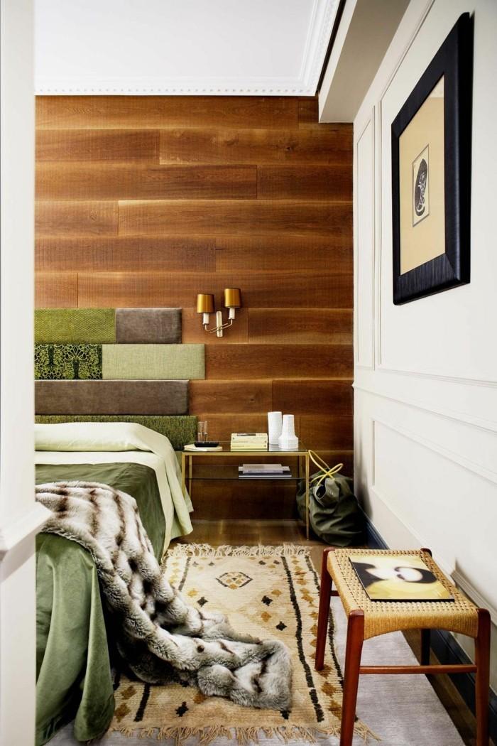 Schlafzimmer Gestaltung  Kreative Neugestaltung des