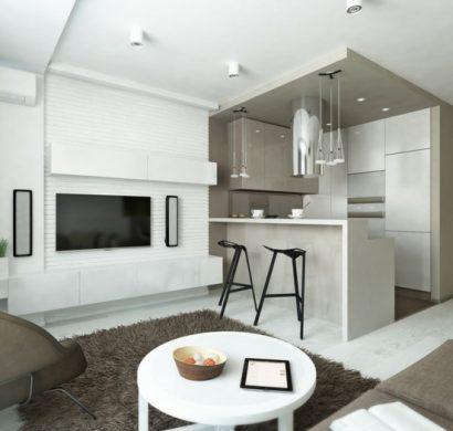 29 Wohnungseinrichtung Ideen fr mehr Offenheit und