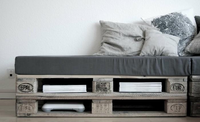 sofa selber bauen europaletten zanotta alfa leder 1001 originelle palettenmobel ideen zum selberbauen 99