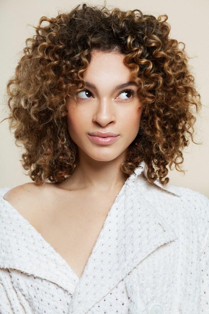 Moderne Frisuren Für Die Damen 2017