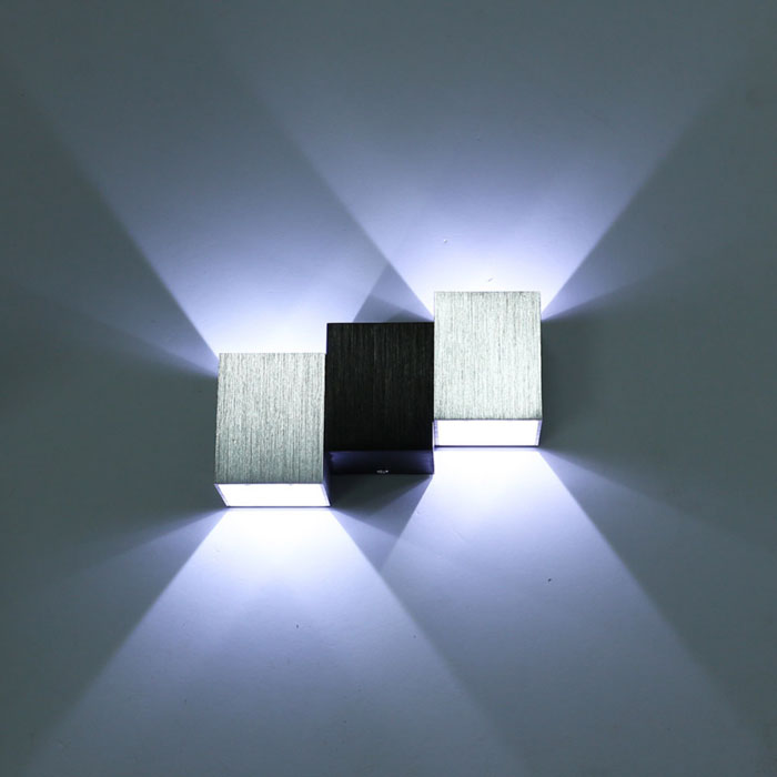 42 impressive Lichtideen fr eine bezaubernde Wandbeleuchtung