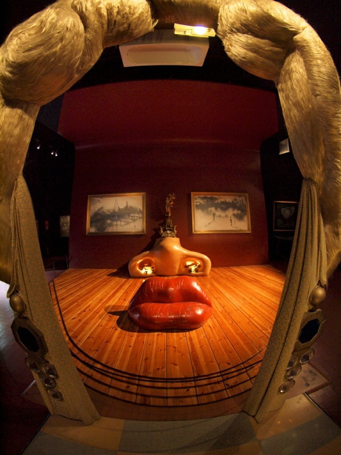 Alternate Interior Angles Real Life