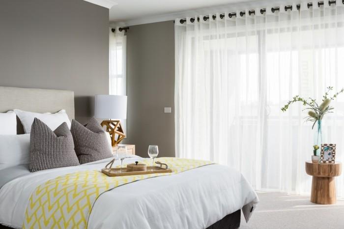 Schlafzimmer einrichten  6 praktische Tipps fr die Gestaltung kleiner Rume