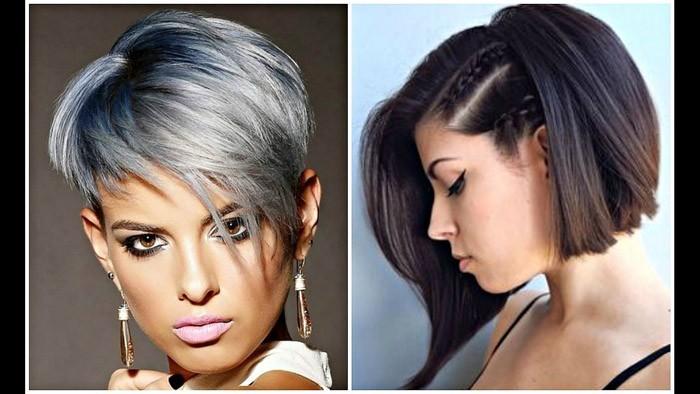 Sommer Frisuren 2017 Top Schnitte Farben Und Weitere Trends