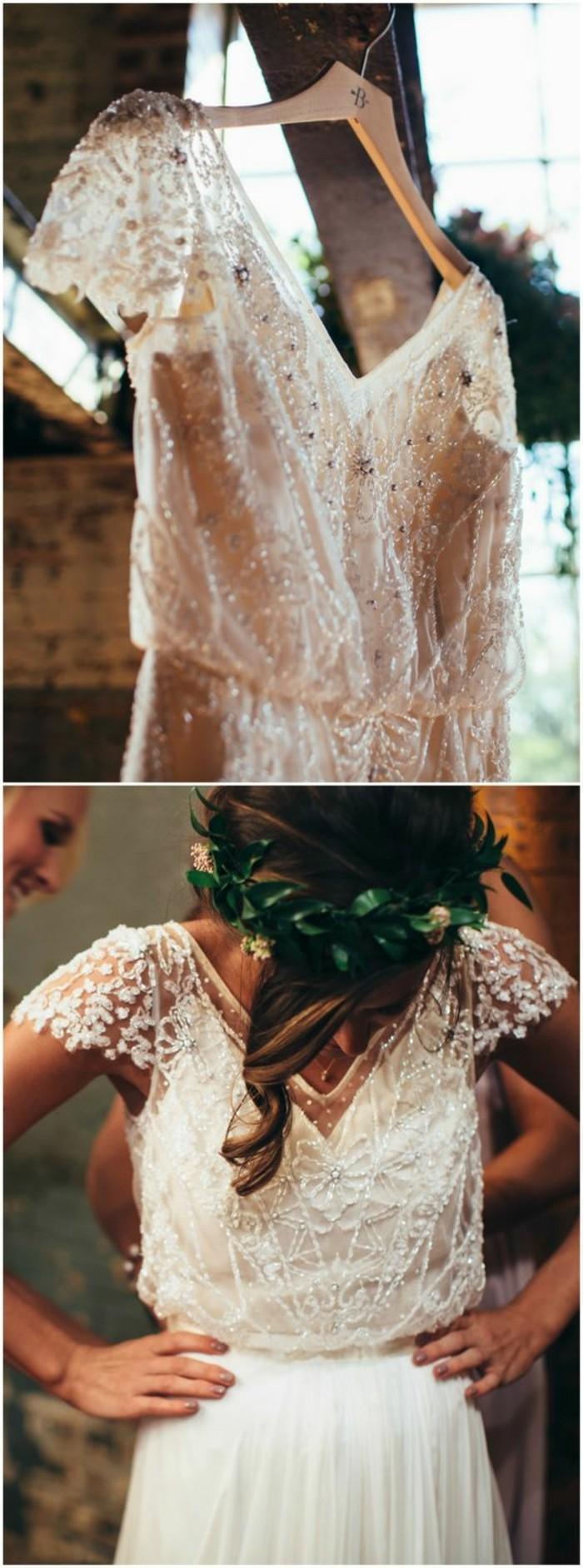 67 Brautkleider im Boho Stil Der heieste Trend fr Ihre