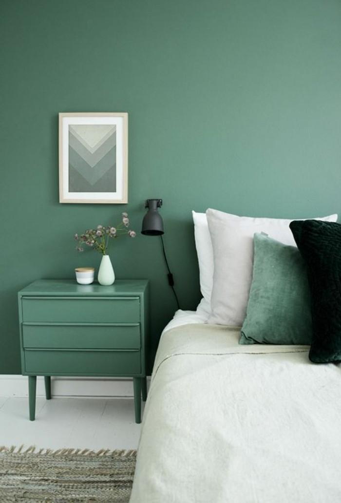 Farbgestaltung Ideen Erdige Nuancen im Interieur