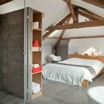 Schlafzimmer Dachschrage 33 Ideen Fur Den Schlafbereich Auf Dem Dach
