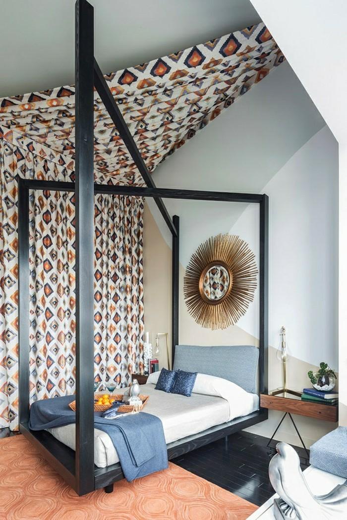 Wohnzimmer Dachschrage Einrichten Dekoration  parsvendingcom
