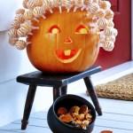 Halloween Kurbis 40 Ausgefallene Ideen Wie Sie Kurbisse Zu Halloween In Szene Setzen