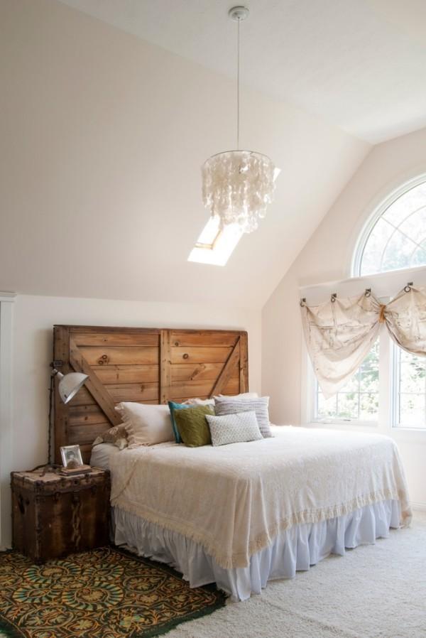 45 Schlafzimmer Ideen fr Bett Kopfteil fr stilvolle Innengestaltung